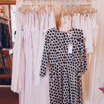 שמלות מלאות בסטייל - PIOOPIOO